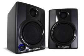 M-Audio av30